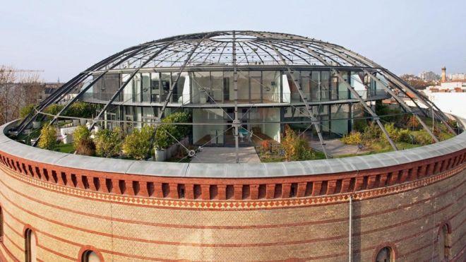 Conoce las 10 azoteas de edificios más innovadoras del mundo