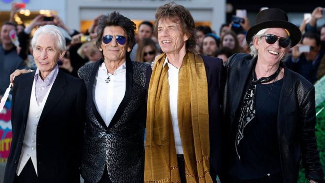 Картинки по запросу фото Rolling Stones 2016