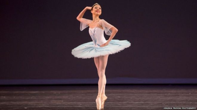 Barnsley Ballet School
