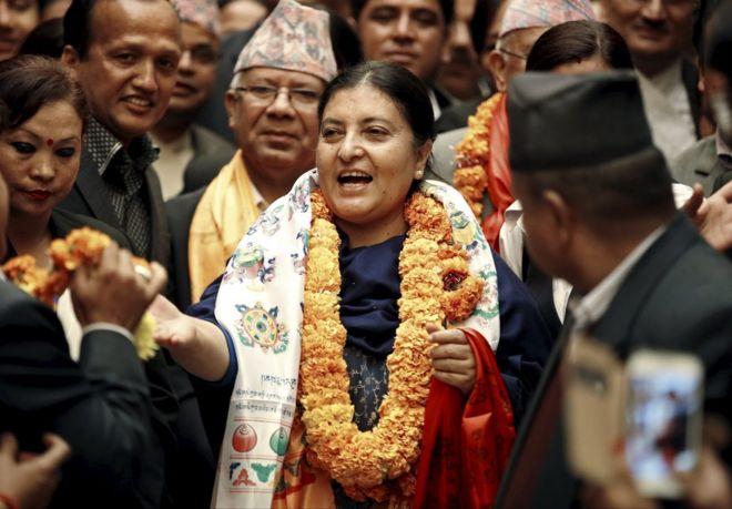 bidhya devi bhandariको लागि तस्बिर परिणाम