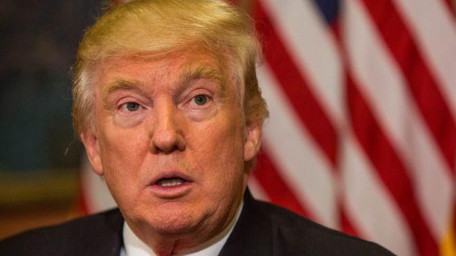 Resultado de imagem para Vitória de Trump indica vinda do Messias, defendem rabinos e políticos