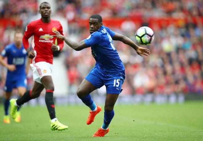MOJA KWA MOJA: Manchester United 4-1 Leicester City
