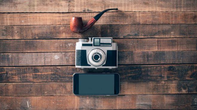 A evolução das câmeras e smartphones abriram um mundo de possibilidades de uso