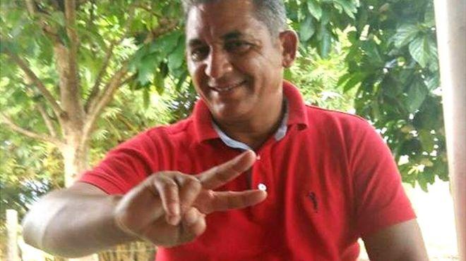 Waldomiro Costa Pereira