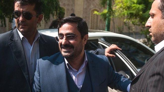 Image result for محکومیت سعید مرتضوی به شلاق در پرونده تامین اجتماعی