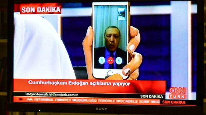 Турция, переворот, армия, Реджеп Тайип Эрдоган