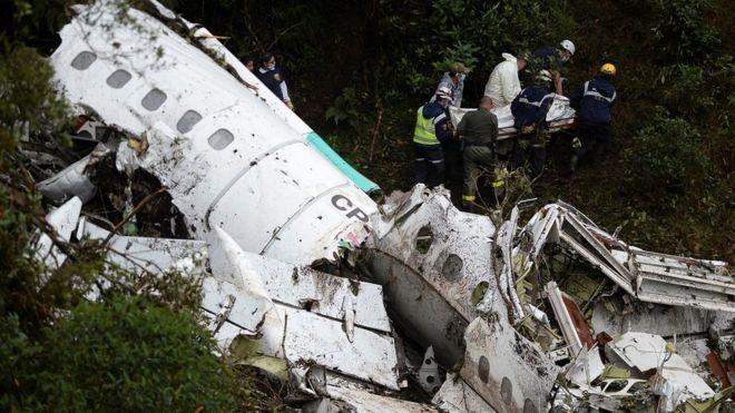 Falta de combustível provocou 19 acidentes aéreos com mortes em 30 anos