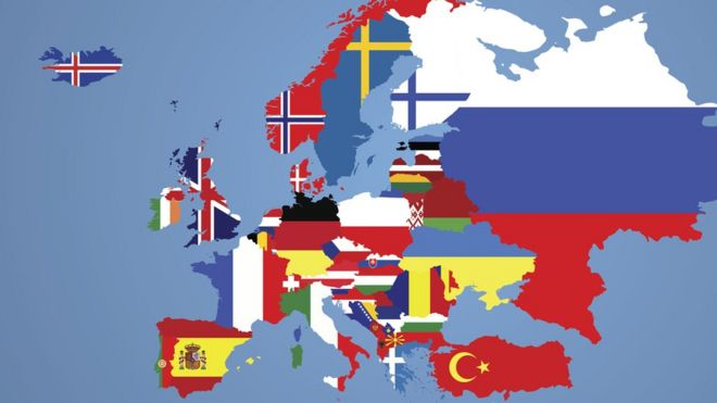 europa qualifikation em 2017