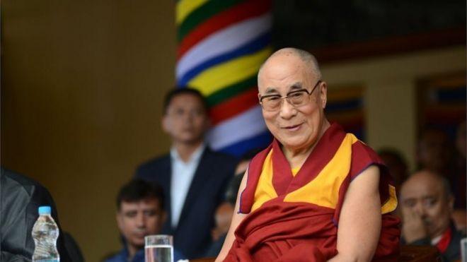 美国国务卿蒂勒森促中国和达赖喇嘛对话 中方称蒂勒森「外行」