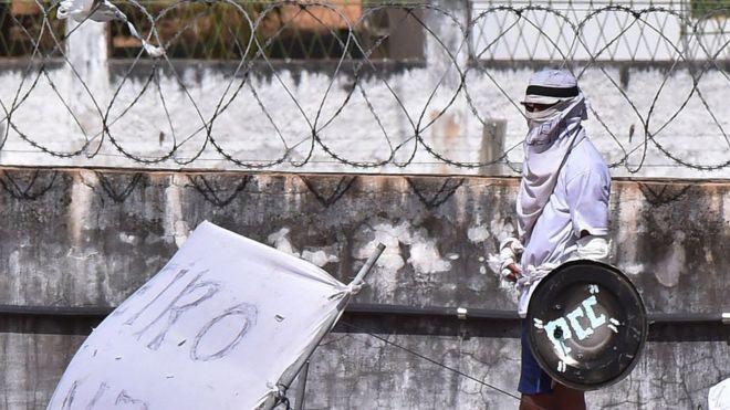 Para desarticular facções, é preciso endurecer isolamento de líderes, diz procurador de São Paulo