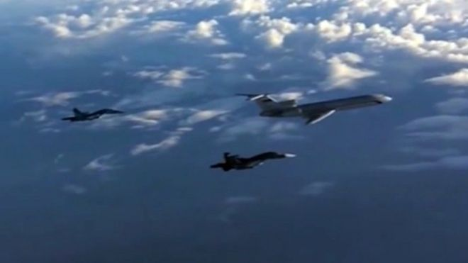 俄罗斯失联飞机证实坠毁 已找到部分残骸