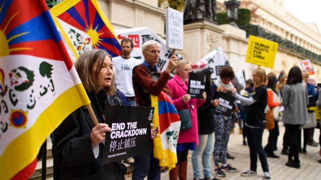 human rights violations in china Learn more about humanitarian groups and organizations like united for human rights +1 human rights violations in china, falun gong.