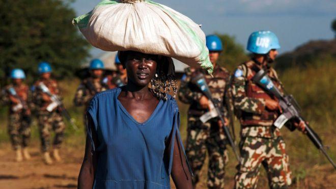 جنوب السودان: الأمم المتحدة تشكك في تعاون الحكومة لنشر قوات حفظ السلام