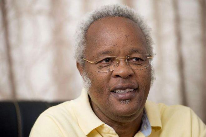 Edward Lowassa asema kuna 'chembechembe za udikteta katika serikali ya Tanzania'