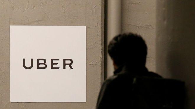 Uber就「恶劣」性骚扰指控展开调查