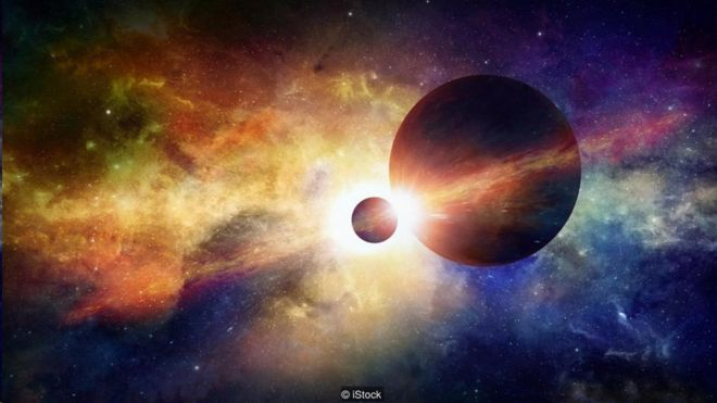 Có phải vật chất tối tạo ra vũ trụ?