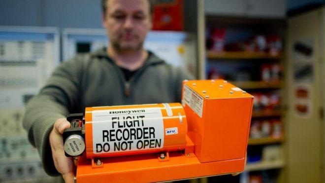 Giải mã vai trò tối thượng của các hộp đen trên máy bay