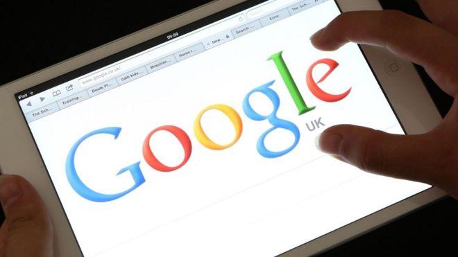 Cómo Google hace tus búsquedas en internet