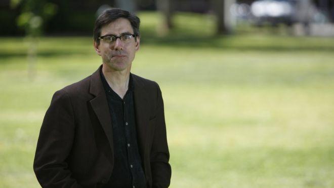 Economista britânico Gregory Clark