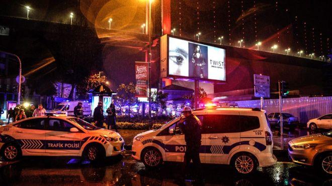 Ստամբուլի ահաբեկչությունն իրականացրել  է ԻՊ–ը