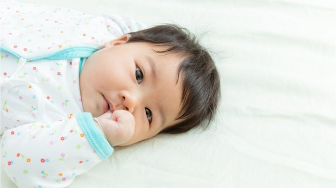 Babies Remember Their Birth Language - Scientists