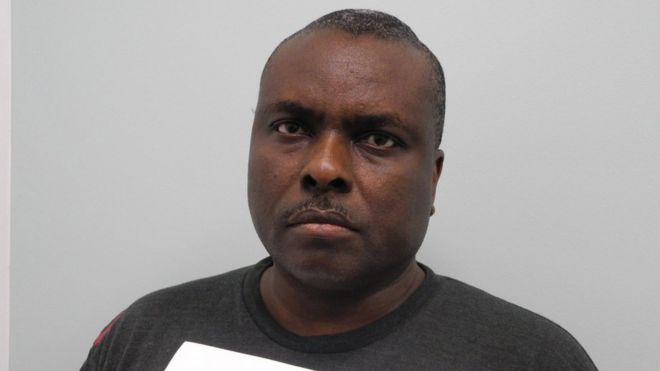 UK anti-corruption officer removed from post over Ibori case