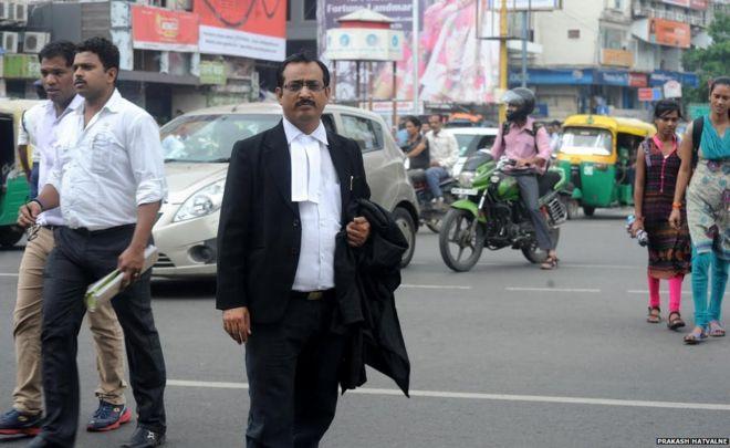 Kamlesh Vaswani
