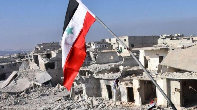 Vikosi vya serikali vimefanikiwa kudhibiti eneo muhimu la Sheikh Saeed