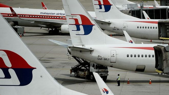 Investigators continue to search for MH370 nearly two years after it disappeared