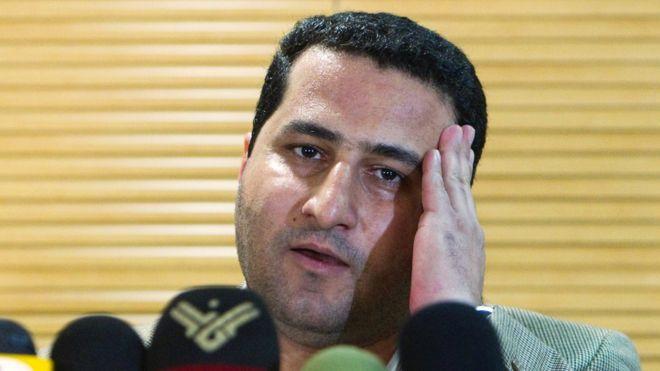 """Quién era Shahram Amiri, el científico iraní que decía haber sido secuestrado por la CIA y fue ejecutado por Irán por """"entregar secretos al enemigo"""""""
