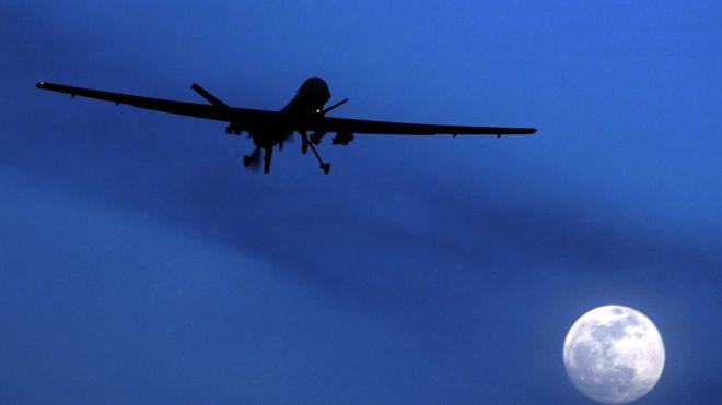 واشنطن تؤكد مقتل القطري فاروق القحطاني القائد البارز بالقاعدة في غارة في أفغانستان