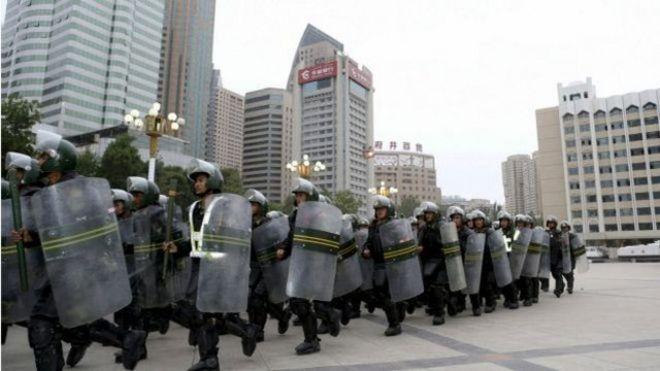 新疆和田发生砍杀事件 北京治疆政策须反思