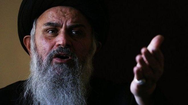 محمد موسوی بجنوردی