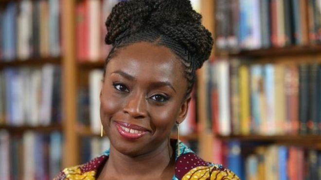 Adichie wins top women's fiction honour
