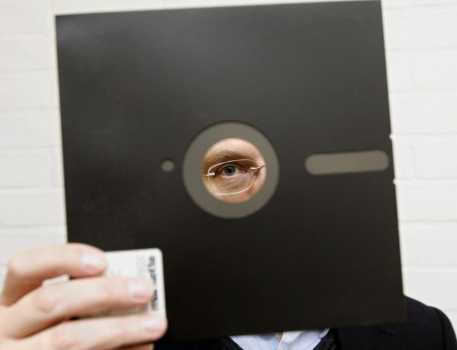 US nuclear force still uses floppy disks