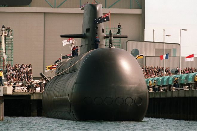 прыгай не без;  грабен  от подводные лодки том