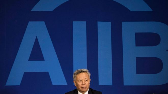 亚投行宣布13新成员 香港获批加入