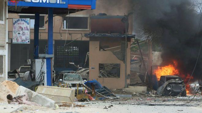 al shabab somalia