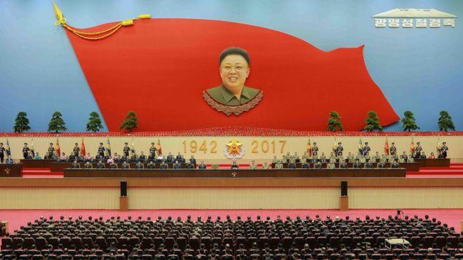 金正男案:朝鲜外交和东亚迷局