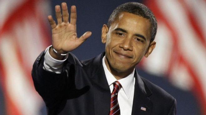 Hii ni nafasi ya mwisho kwa Obama kabla ya kuondoka madarakani