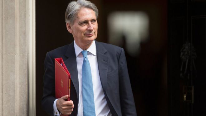 Autumn statement right to buy