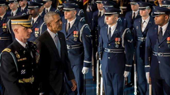 Obama, o Nobel da Paz que se tornou o 1º presidente dos EUA a estar em guerra durante todos os dias de seu governo