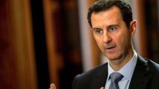 Rais Assad amesema ushindi wa vita vya Aleppo itakuwa muhimu kwao