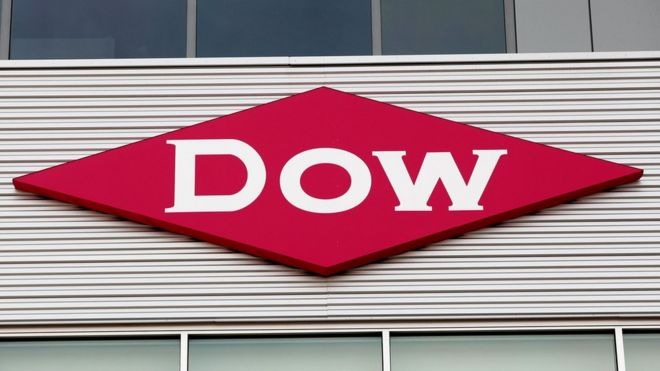 Dow and DuPont confirm merger plan