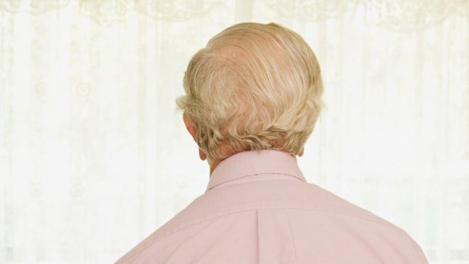 Change in sense of humour 'a sign of impending dementia'