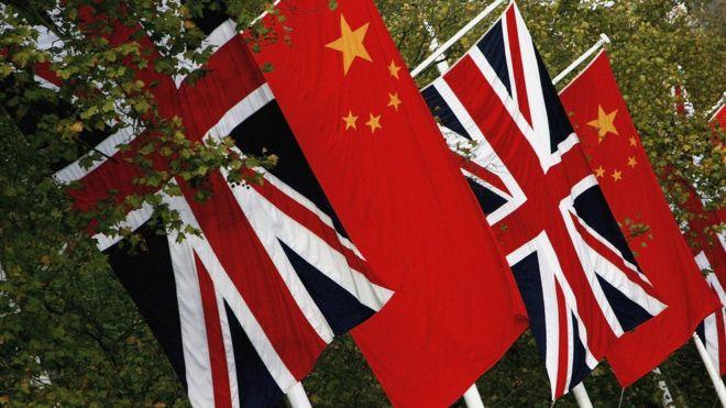 中国航班预定春节大增 英国旅游业欣喜