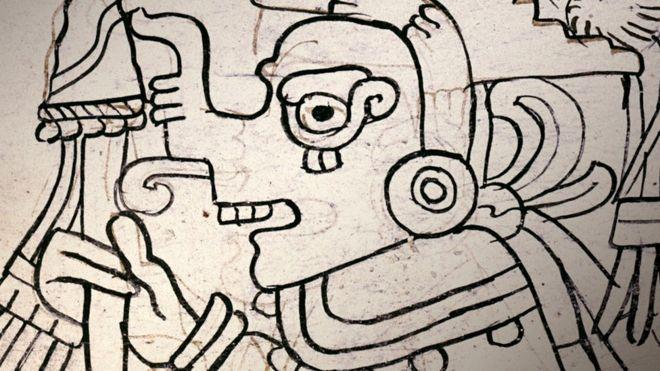 Grolier, el códice maya que científicos en EE.UU. comprobaron que es el libro más antiguo de América