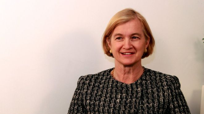 Breaking News: Amanda Spielman has been confirmed as new Ofsted Chief Inspector