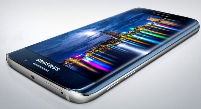 Google reveals Samsung Galaxy S6 Edge's security flaws