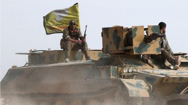 Independent: Suriye'de Türkiye'nin etkisi azalıyor